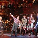Opera Australia production - La boheme