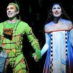 Opera Australia production - The Magic Flute