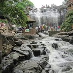 Ghatarani Waterfalls