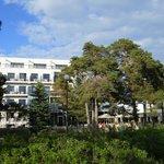 Отель Laulasmaa SPA