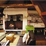 Melk-en-Heuning Cottage