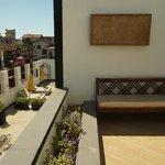 Great Balcony