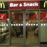 Photo of McDonald's Mestre Stazione