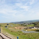 Stunning Orme Tram View