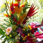 amazing birthday flowers