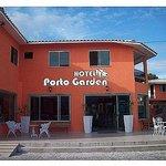 Hotel Porto Garden Foto