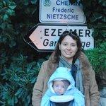 Chemin de Nitzsche