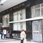 Hotel Solar Paulista