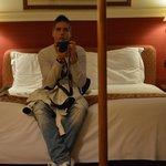Room Selfie Ha