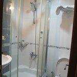 307 bathroom