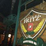 Chopp do Fritz