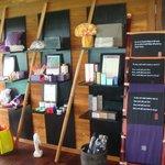 Duniye Spa products