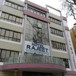 Hotel Rajeet의 사진
