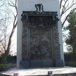 ロダン 地獄の門