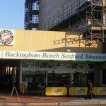Rockingham Beach Fish and Chips