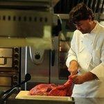 Rosti Restaurant trabaja con productores especialmente seleccionados