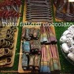 Attrezzi di Cioccolato