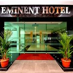 Welcome to Eminent Hotel