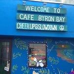 Photo of Cafe Byron Bay Asakusa Tokyo