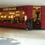 Cafe rouge Bluewater