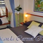 Photo of Hotel Locanda Carmel