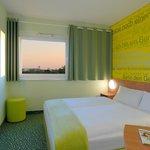 B&B Hotel Berlin-Airport - Zweibettzimmer