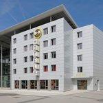 B&B Hotel Bielefeld - Außenansicht