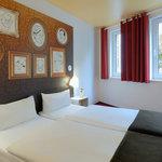 Foto de B&B Hotel Bonn