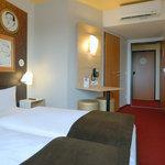 B&B Hotel Bonn - Familienzimmer für 3 Personen