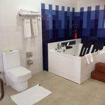 Ванная комната в UBR