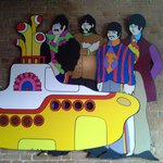 Of course...Yellow Submarine too!