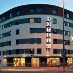 B&B Hotel Bremen - Außenansicht