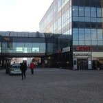 shopping center nextdoor
