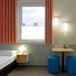 B&B Hotel Böblingen - Barrierefreies Zimmer