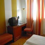Room 534