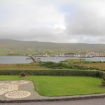 View across to Portmagee