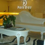 Parkway Hotel Surigao Foto