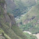 valle del vilcanota