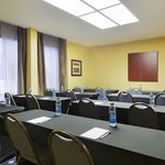 Meeting Room - Classroom Seating