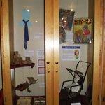 Toys of the Past Exhibit