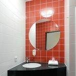 B&B Hotel Essen - Badezimmer