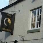 The George, Piercebridge