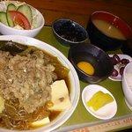 Sukiyaki Set