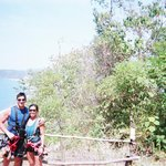 Zipling and Canopy Tour