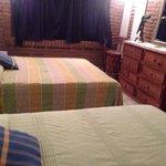 beds...bedroom?