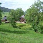 Foto de Salenhof Schwarzwaldgasthaus