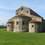 Esterno della Basilica