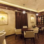 Tiziano Cafe North Avenue 10/10