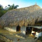Foto de Mamatukua Hostel