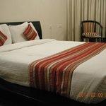 Hotel Grand Dhillon Foto